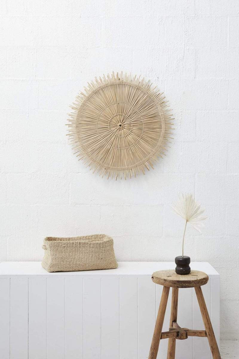 Puspa Wall Hanging - Small