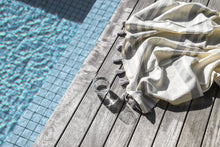 Load image into Gallery viewer, Malta Turkish Towel - Grey