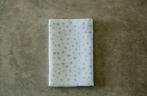 Napkin - Pebble Chambray | Set of four