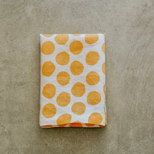 Load image into Gallery viewer, Napkin - Polka Dot Yellow | Set of four
