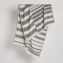Load image into Gallery viewer, Kilim Stripes Towel