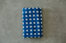 Load image into Gallery viewer, Napkin - Gingham Navy | Set of four