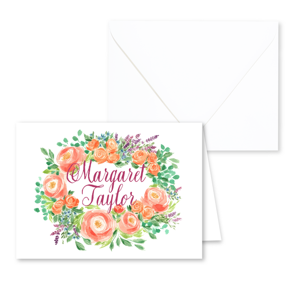 Notecards | Custom Illustration