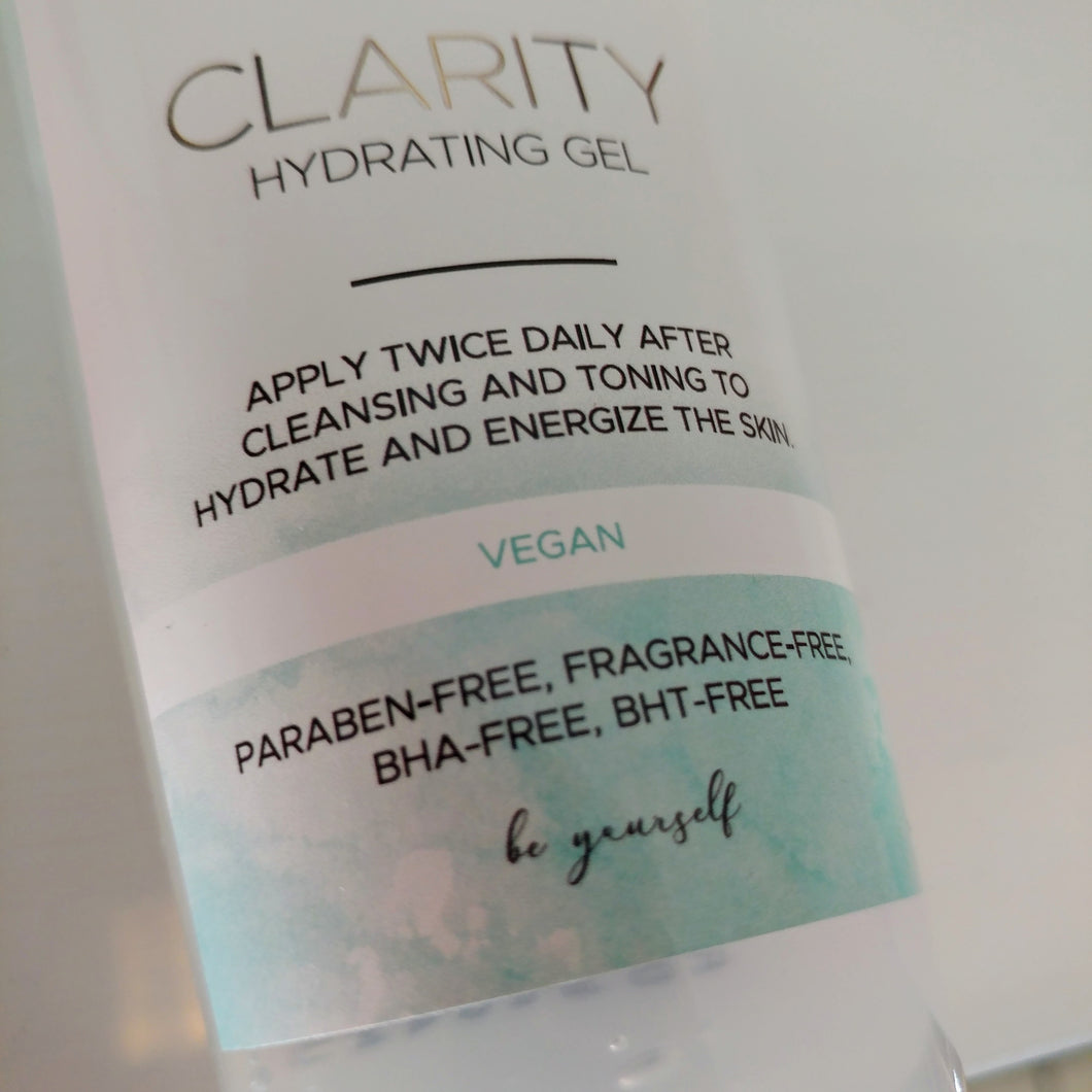 Vanessa Manel Clarity Hydrating Gel