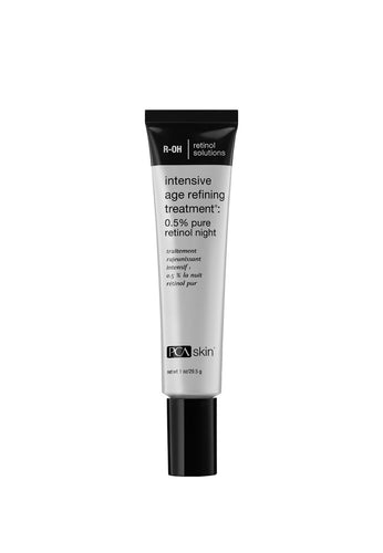 PCA Skin Intensive Age Refining Treatment