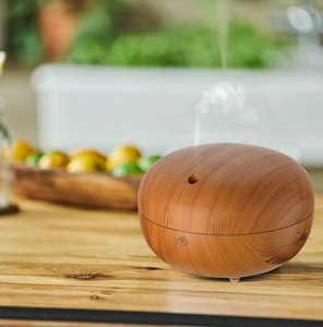 Macaroon Light Wood Diffuser