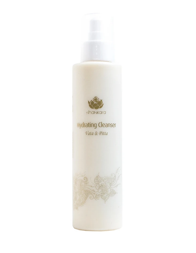 Shankara Hydrating Cleanser