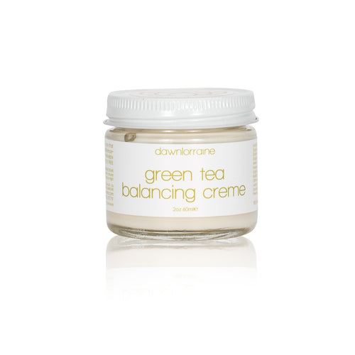 Dawn Lorraine Green Tea Balancing Creme