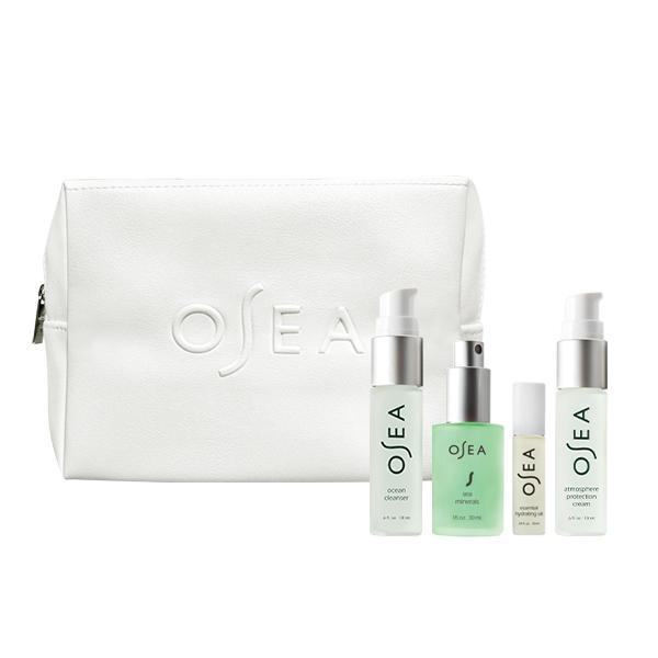 OSEA Balancing Four Step Starter Set
