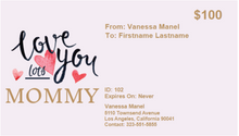 Load image into Gallery viewer, Vanessa Manel E-Gift Card