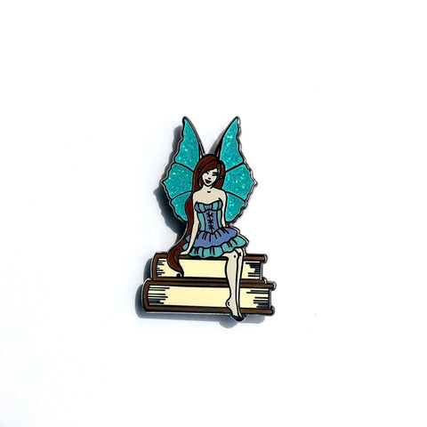 Collectible Pins! – Amy Brown Art