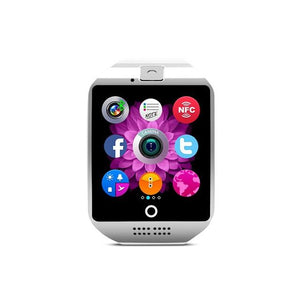 Smartwatch - Relógio Inteligente Touch Screen e Bluetooth para IOS / Android