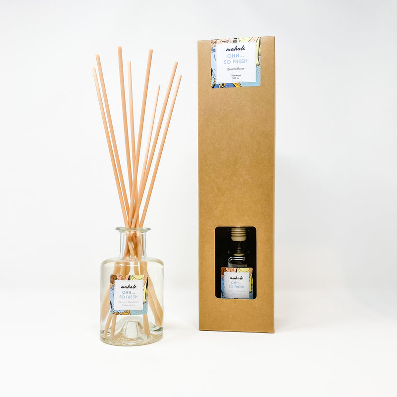 OHH...SO FRESH REED DIFFUSER