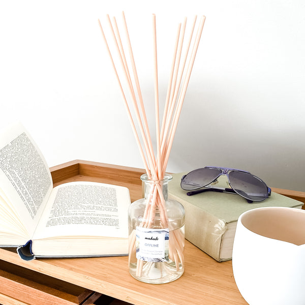 OFFLINE REED DIFFUSER