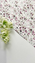Load image into Gallery viewer, Floral Collection - Cardstock Resin