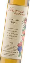 Apricot Fruit Wine