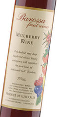 Mulberry Fruit Wine