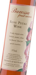 Rose Petal Fruit Wine