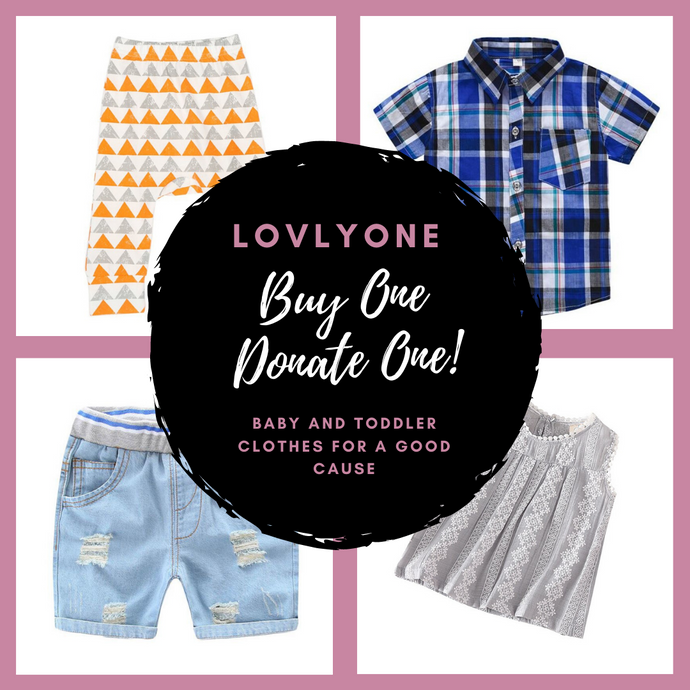 LOVLY ONE  - 15% off your entire order