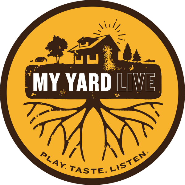 10% off My Yard Live
