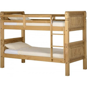Corona 3ft Bunk Bed Frame