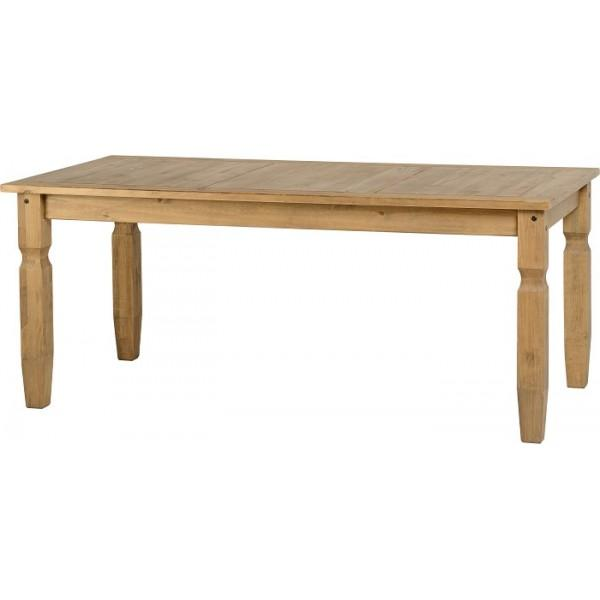 Corona 6ft Dining Table