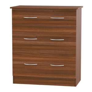 Avon 3 Drawer Deep Chest
