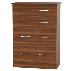 Avon 4 Drawer Deep Chest