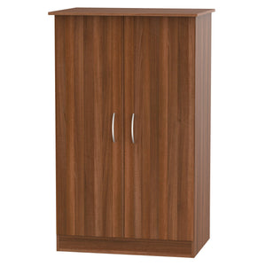 Avon 2 Door Midi Wardrobe