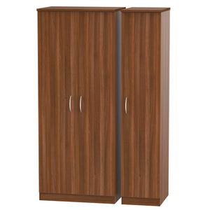 Avon 3 Door Wardrobe
