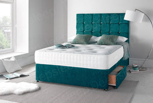 The 'Cambridge' Divan Set