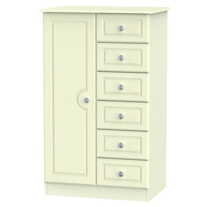 Pembroke 1 Door Children Wardrobe