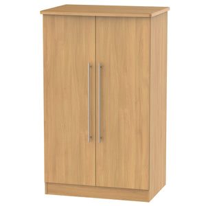 Sherwood 2 Door Midi Wardrobe