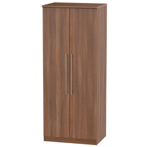 Sherwood 2 Door Wardrobe