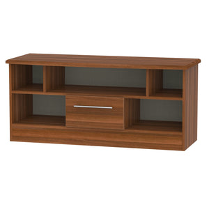 Sherwood 1 Drawer Open TV Unit