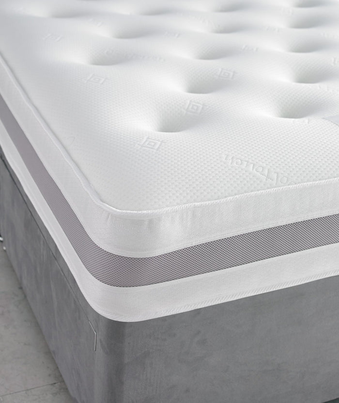 The 'Solo Memory' Mattress