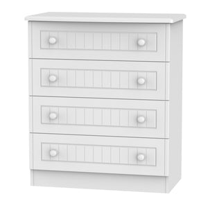 Warwick 4 Drawer Chest