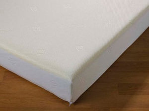 The 'Eco Deluxe' Memory Foam Mattress