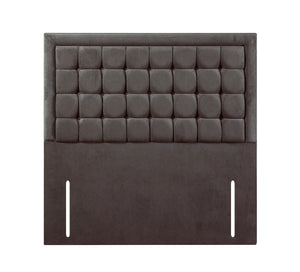 The 'Gloucester' floor standing headboard