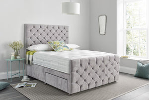 The 'Monte Carlo' Bed Frame