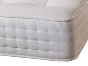 The 'Silk 1000' Pocket & Memory Foam Mattress