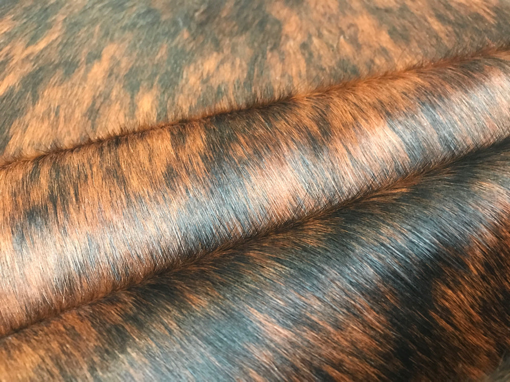 Make Waves - Dark Brown Brindle