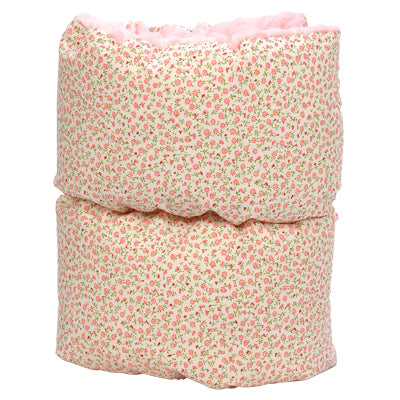 Everly Light Pink Comfy Cradle