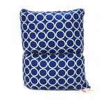 Nathan Navy Comfy Cradle