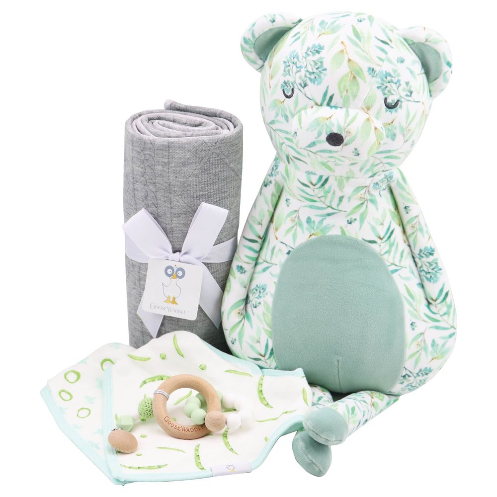 Basil Bear Bundle