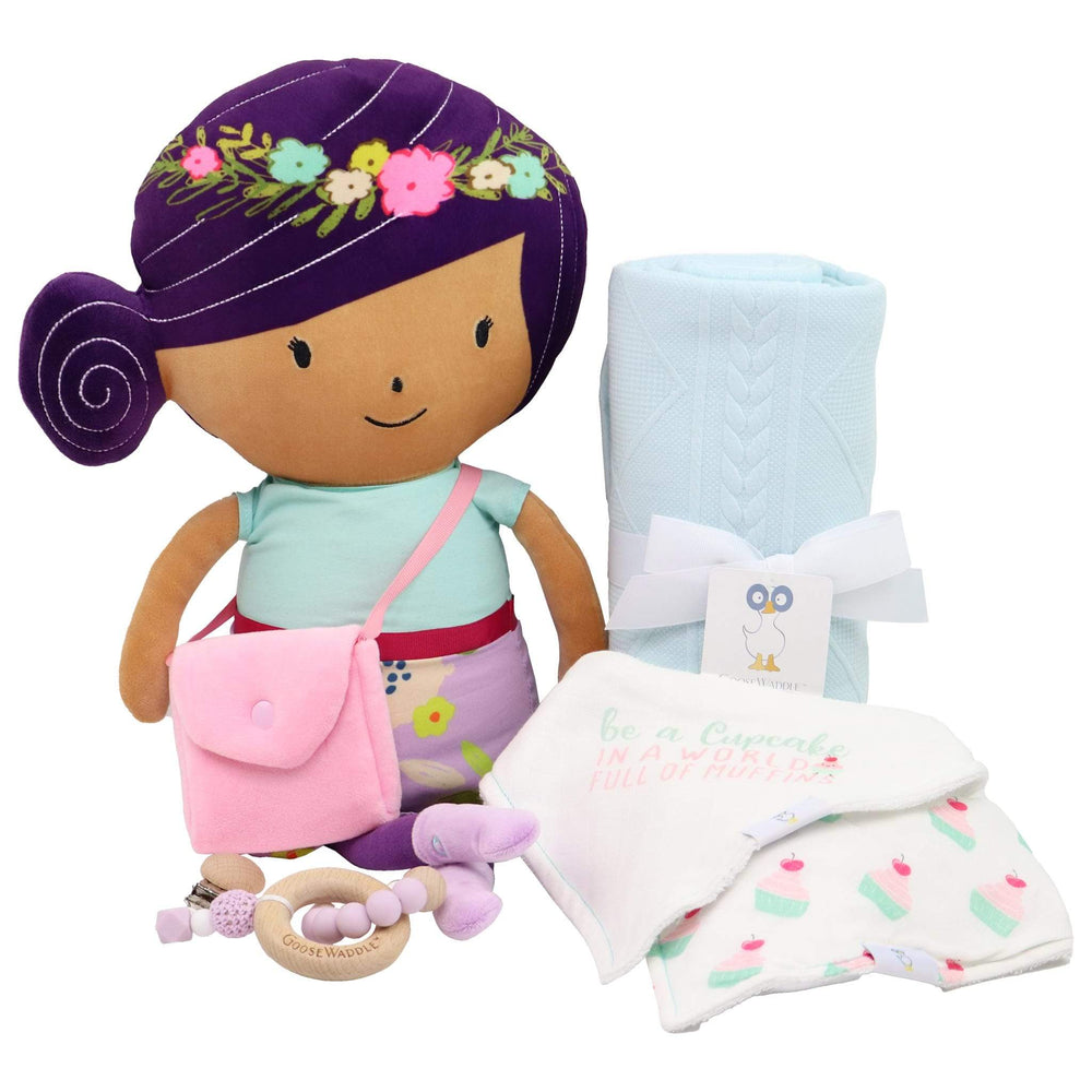 Parker the Woodland Princess Bundle