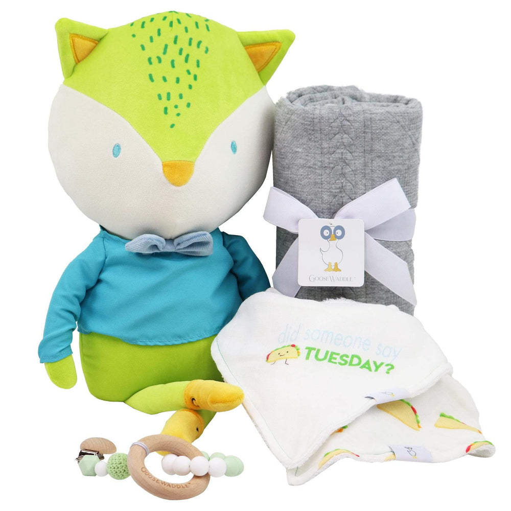 Tripp the Fox Bundle