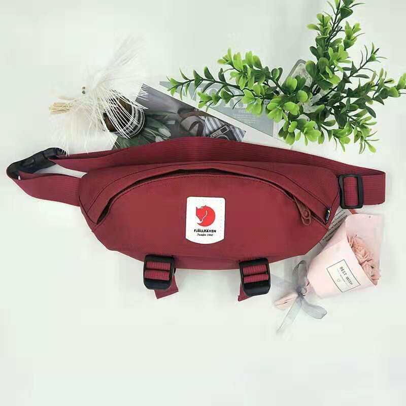 Hip Pack Mini bag OX Red