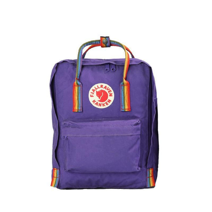7/16L Rainbow  Backpack/ Bags