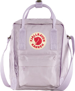 Sling Cross Body Bag Purple 2.5L